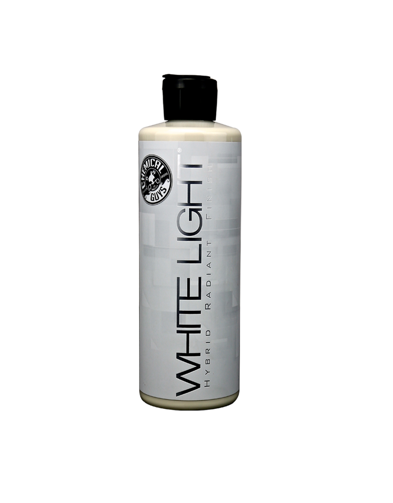 Chemical Guys White Light Hybrid Radiant Finish (16 oz)