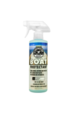 Chemical Guys Boat Vinyl & Rubber Protectant (16oz)