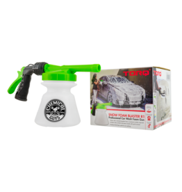 Chemical Guys TORQ Snow Foam Blaster R1 Foam Gun