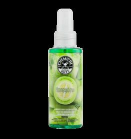 Chemical Guys Honeydew Cantaloupe Premium Air Fragrance & Freshener (4 oz)