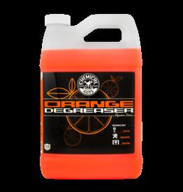 Chemical Guys CLD_201 Orange Degreaser Plus (1 Gal.)-New Formula
