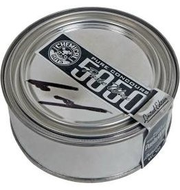 Chemical Guys WAC_402 5050 Limited Series Contours Paste Wax V2 Chrome (SINGLE JAR)