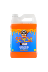 Chemical Guys CLD105 Sticky Gel Citrus Wheel Cleaner (1 Gal)