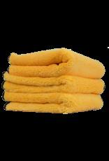 Chemical Guys Professional Grade Premium Microfiber Towels, 16'' X 16'' (3 Pack)
