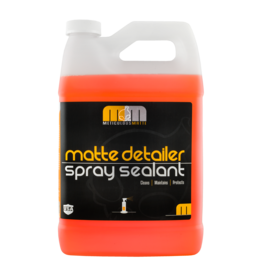 Chemical Guys Meticulous Matte Detailer-For Matte Finish Paints, Vinyl & Clear Bra (1 Gal)