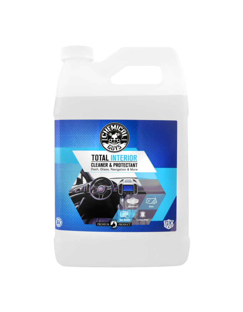 Chemical Guys SPI220 Total Interior Cleaner & Protectant (1 Gal)