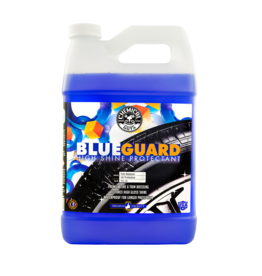 Chemical Guys Blue Guard - Oil Based Wet Look Shine (1 Gal)