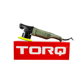 TORQ Tool Company TORQ10FX - TORQ Polishing Machines - 120V/60Hz With TORQ 5'' Backing Plate
