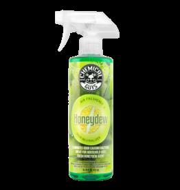 Chemical Guys Honeydew Scented Air Freshener (16oz)