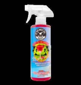 Chemical Guys Strawberry Margarita Scented Air Freshener (16oz)