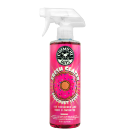 Chemical Guys Donut Scented Air Freshener (16oz)