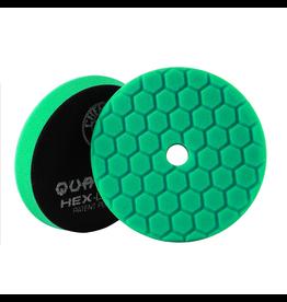 "Hex-Logic 6"" Heavy Green Polishing Pad"
