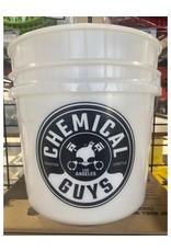 Acc_103 4.5 Gallon Chemical Guys Bucket