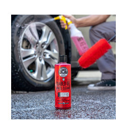 Chemical Guys Diablo Wheel Cleaner (16oz)