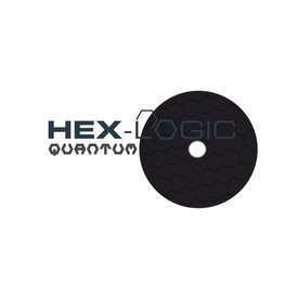 "Hex-Logic 5"" Finishing Black Pad"