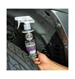 Chemical Guys BareBones Undercarriage Spray (16oz)