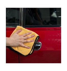 Chemical Guys 16x16 Professional Grade Microfiber Towels (3pack)