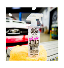 Chemical Guys Wrap Detailer (16oz)
