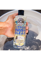 Chemical Guys CWS30316 Citrus Wash Clear Hydrophobic Soap (16oz)