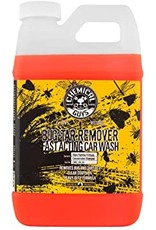 Chemical Guys CWS_104 Bug & Tar Remover Soap (128oz)