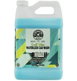 Chemical Guys Swift Wipe Waterless Wash (128 oz)