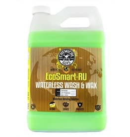 Chemical Guys Ecosmart RU Waterless Wash & Wax (128oz)