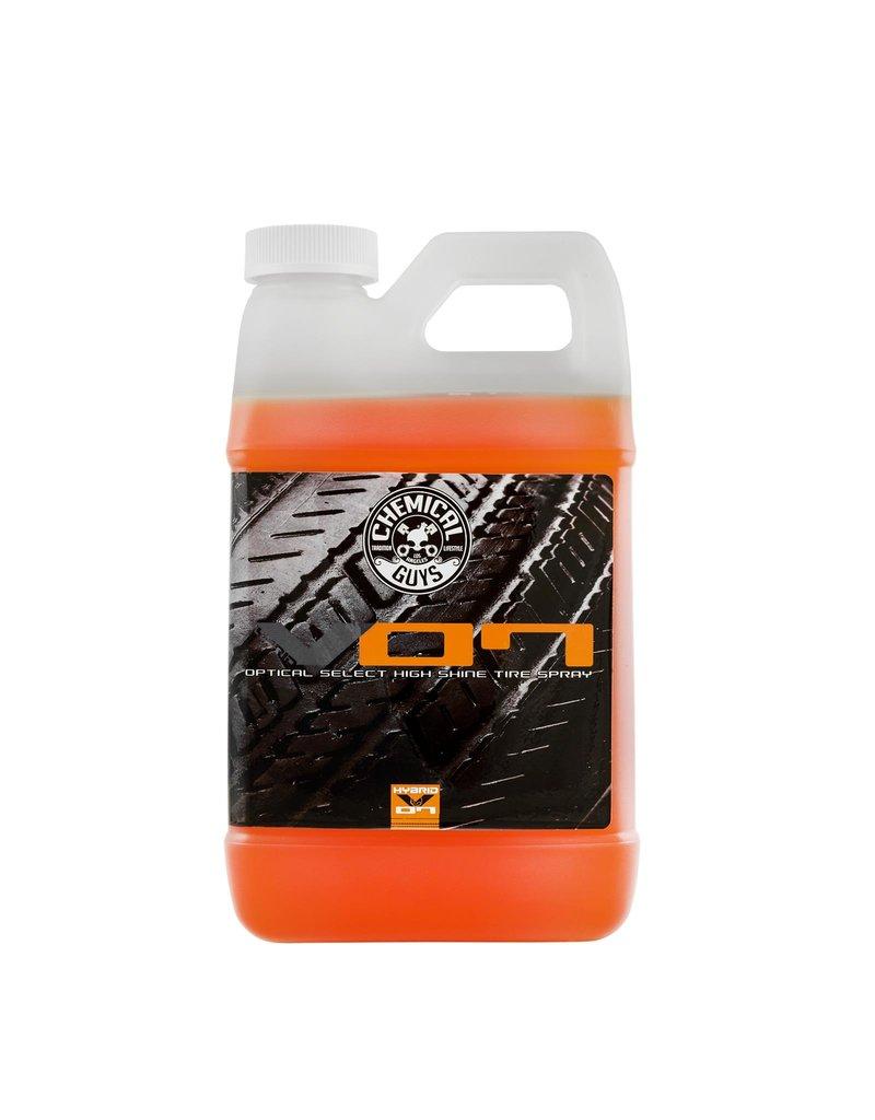 Chemical Guys TVD808 V07 Tire Dressing (128 oz)