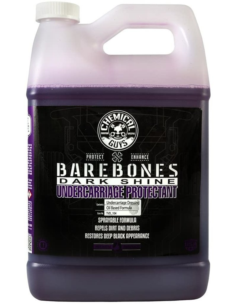 Chemical Guys TVD_104 BareBones Undercarriage Spray (128oz)