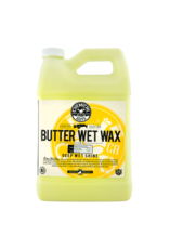 Chemical Guys WAC_201 Butter Wet Wax 128oz)