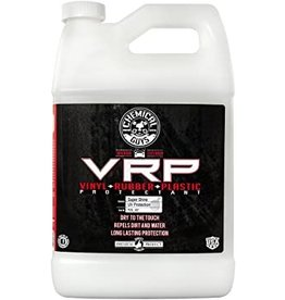 Chemical Guys VRP Vinyl, Rubber, & Plastics Dressing (128oz)