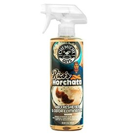 Chemical Guys AIR24016 Rico's Horchata Scented Air Freshener (16oz)