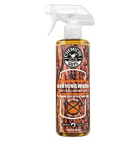 Chemical Guys MorningWood Sandalwood Scented Air Freshener (16oz)