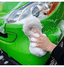 "Chemical Guys The ""Big Chubby"" Microfiber Wash Sponge"