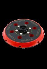 "TORQ Tool Company TORQ201 6"" Backing Plate for Torq15DA & Torq22D"