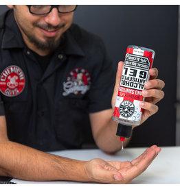 Chemical Guys SeventyGel 70% Alcohol Hand Sanitizer (16oz)
