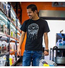 Chemical Guys Digital Camo Chemical Guys T Shirt (Medium)