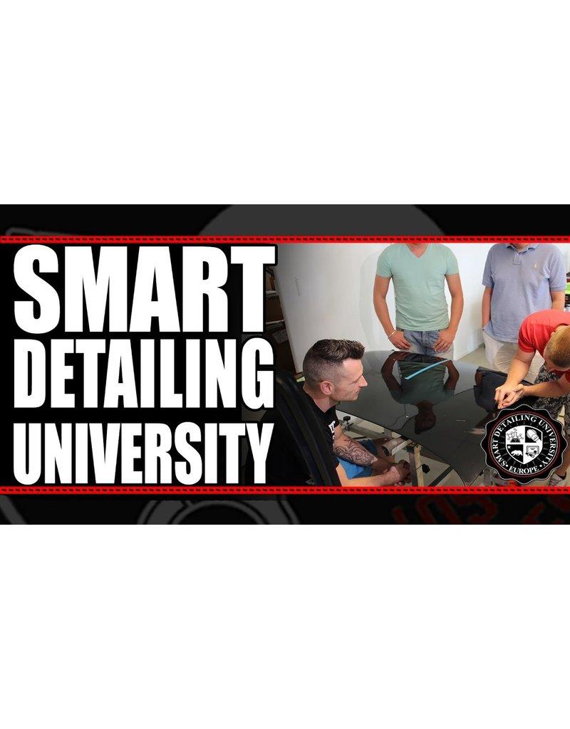 Smart Detailing University Detailing MasterClass