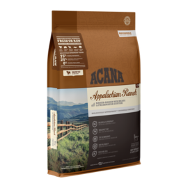 Acana Acana Cat Appalachian Ranch 4#