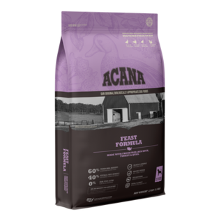 Acana Acana Dog Heritage Feast 12oz