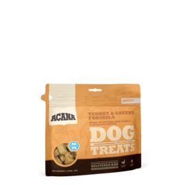 Acana Acana Dog Turkey & Greens Treats 1.25oz