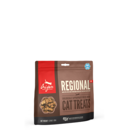 Orijen Orijen Cat FD Regional Red Treat 1.25oz New
