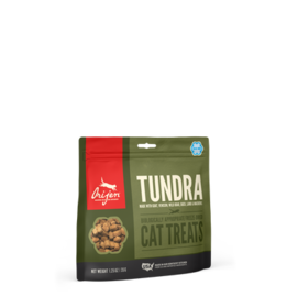 Orijen Orijen Cat FD Tundra Treat 1.25oz New