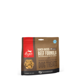 Orijen Orijen Dog FD Angus Beef Treat 3.25oz New