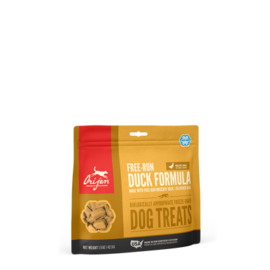 Orijen Orijen Dog FD Duck Treats 3.25oz New