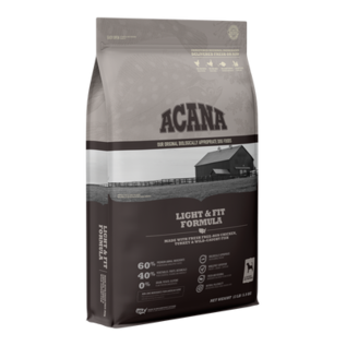 Acana Acana Dog Heritage Light & Fit 12oz