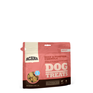 Acana Acana FD Dog Beef & Pumpkin Treat 3.25oz
