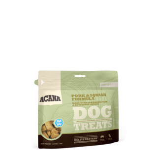 Acana Acana FD Dog Pork & Squash Treat 3.25oz