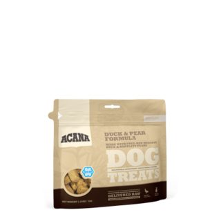 Acana Acana FD Duck & Pear Dog Treat 3.25oz