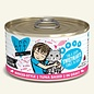 BFF BFF Cat Sweethearts Tuna & Shrimp 5.5oz