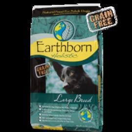 Earthborn Earthborn Dog GF Large Breed 14#